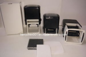 Square Shape Selfinking Stamp, S5042 pictures & photos