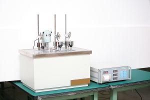 Vicat Softening Point Testing Machine Xwb-300b pictures & photos