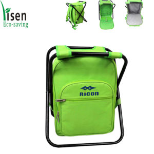 Fold Chairs Picnic Cooler Bag, Backpack (YSCB00-0182) pictures & photos