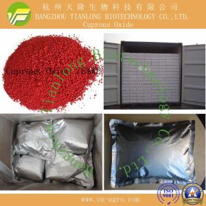 Good Quality Fungicide Cuprous Oxide 75%WP pictures & photos