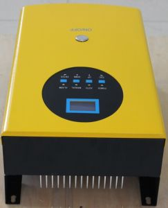 Very High Efficiency Solar Pump Inverter in China pictures & photos