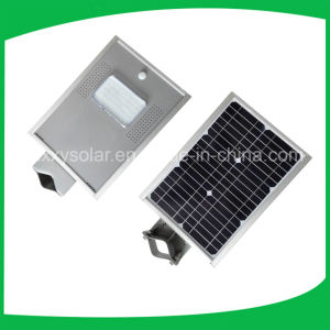IP65 Waterproof Solar LED Street Light LED Solar Power Street Light pictures & photos