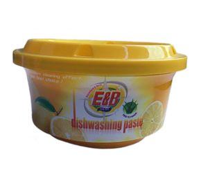 E&B Lemon Solid Detergent / Kitchen Cleaning Dishwashing Paste