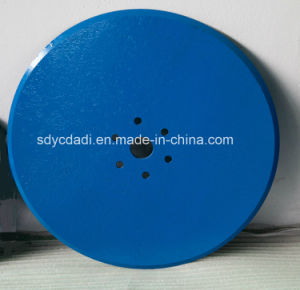 Harrow Disc Blade with Best Price pictures & photos