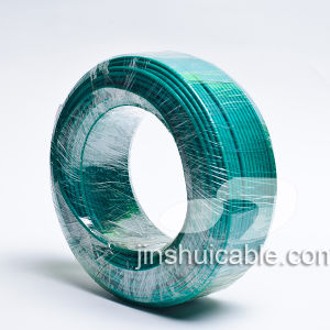 IEC Standard 450/750V Aluminum / PVC Electric Building Wire pictures & photos