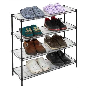 Metal Shoe Rack (YG-3610ML)