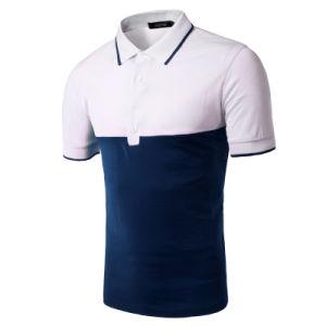 Custom Dry Fit Mens Kids Bulk Color Combination Polo T Shirt Men′s 100% Cotton T-Shirt Dri Fit Shirts Wholesale China pictures & photos