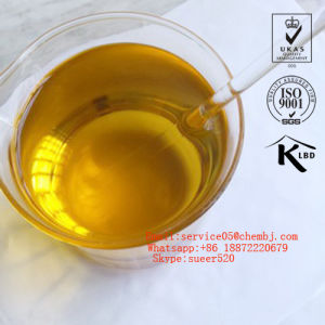 Trenbolone Hexahydrobenzyl Carbonate Trenbolone Cyclohexylmethylcarbonate Parabolan pictures & photos