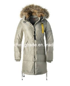 Hot Sale 2014 New Design Top Quality Winter Coat for Ladies