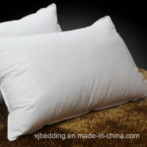 Standard Down Pillow Duck Feather Down Hotel Pillow