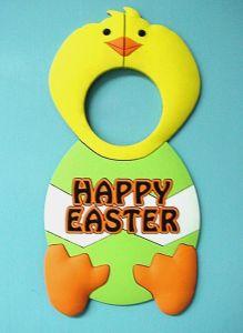 OEM Design Duck PVC Door Hanger pictures & photos