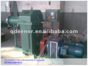 The Rubber Mixing Equipment/Rubber Roller Head Extruder pictures & photos