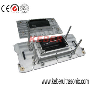 Vibration Fixture for Plastic Vibration Welding Machine