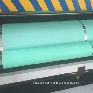 Hot Sale PE Agriculture Silage Stretch Film with High Quality pictures & photos