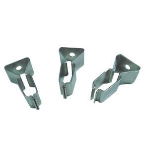 Metal Clip Sheet Metal Parts- Stamping Parts & Metal Stamping Part pictures & photos