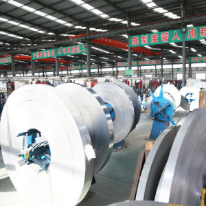 Stainless Steel Coils Prime Quality (201, 304, 410, 430, 410s, 420j2) pictures & photos