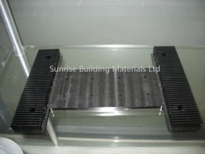 Machined Aluminium Heat Sink for Different Use pictures & photos