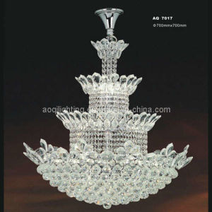 2011 Modern Big Project Chandelier Lamp (AQ7017) pictures & photos