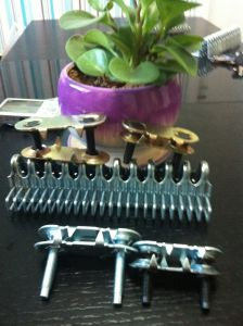 Long Use Plate Bolt Fasteners pictures & photos