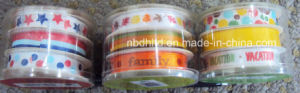 Good Quality Festival and Packing Ribbons Sets