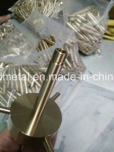 Machining Part for Lighting Accessories (Brass Lathe) pictures & photos