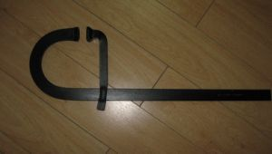 Masonary Clamp (H-507-5)