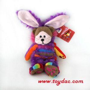 Plush Color Cartoon Bunny pictures & photos
