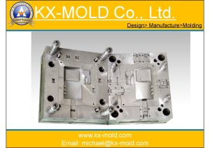 High Precision Made in China Plastic Injeciton Mold pictures & photos