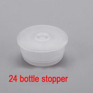 24 Plastic Inner Bottle Stopper/Cork/Plug for Lotion/Serums pictures & photos