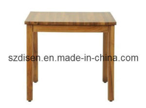 Wood Dining Table (DS-T1005) pictures & photos