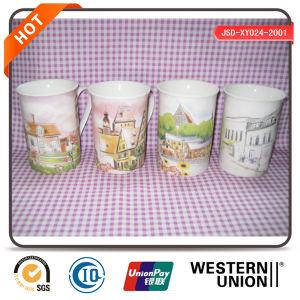 Porcelain Coffee Mug Promotional Mug pictures & photos