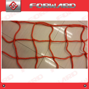 Rescue Nets PE Rope Net Cargo Net pictures & photos