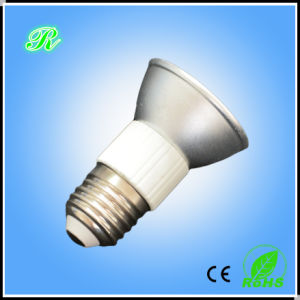 JDR E27 SMD2835 LED Spotlight