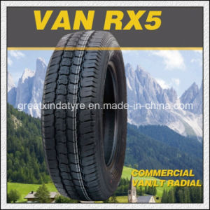 SUV Tyre, Small Tyre, Van Tyre, Car Tyre195/65/15 pictures & photos