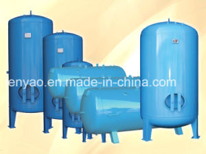 Air Compressor Parts High Quality Competitive Atlas Copco Air Tank pictures & photos