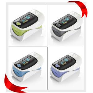 ( RPO-8A)Color OLED Fingertip Pulse Oximeter - Spo2 Monitor Fingerpulsoximeter Pulsoximeter pictures & photos
