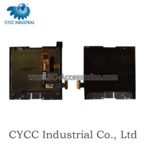 Mobile Phone LCD for Blackberry 9981