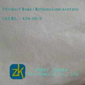 Methenolone Acetate Sex Product Raw Powder 99% pictures & photos