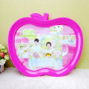 12 Inch Apple Picture Frame, Children Picture Frame pictures & photos