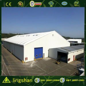 Cost Saving Prefabricated Modular Building For Workshop pictures & photos