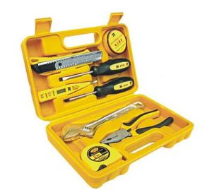 Multi Function Hardware Tool Set Household Combined Tool Set (8 PCS) pictures & photos