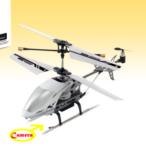 iPhone, iPad, iPod Control R/C Helicopter (JY-6026I)