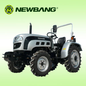 Foton Tractor with 4WD (FT204/FT254) pictures & photos
