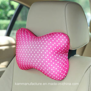 Car Seat Head Neck Pillow pictures & photos