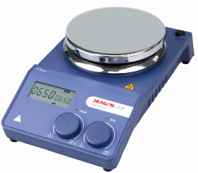 Med-H-PRO+ Digital Magnetic Hotplate Stirrer pictures & photos