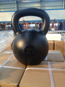 Never Broken Handle Kettlebell pictures & photos