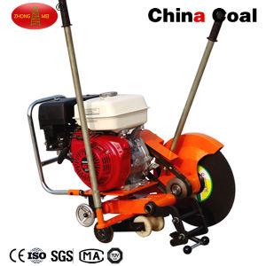 Nqg-5III China Railroad Tools Internal Combustion Rail Cutting Machine pictures & photos