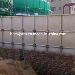 Bolted FRP Panels Assemble Water Tank for Drinking Water Storage pictures & photos