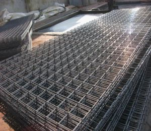 Steel Wire Mesh Reinforcing Metal Mesh pictures & photos