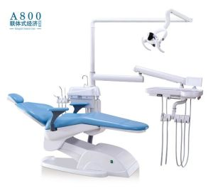 Medical Supply Dental Chair Unit with High Quality pictures & photos
